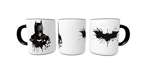 Caneca Batman o Cavaleiro das Trevas