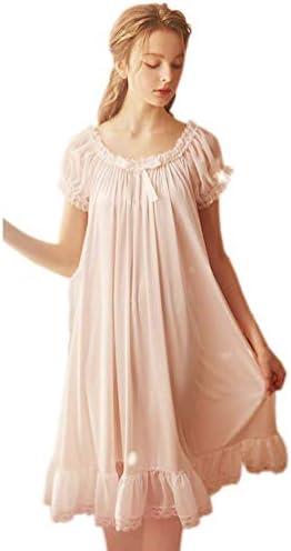 Chiffon nightgown _image4