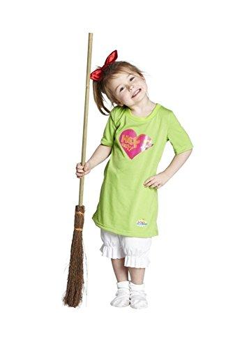 Bibi Blocksberg Kostüm gute Hexe Bibi und Tina für Kinder