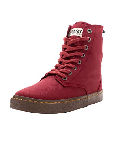 Ethletic Unisex Sneaker Hi Fair Brock True Blood 42 Fair | Vegan | Nachhaltig