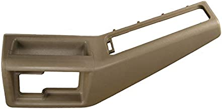 1A Auto Tan Front Door Handle Panel Arm Rest Repair Kit LH Left for 91-94 Ford Explorer