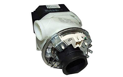 Pumpe von Höchste Zyklenfestigkeit + Resistance Referenz: 1757400100Für Spülmaschine Blomberg