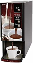 product image for Newco Bistro2 automatic cappuccino and specialty drink machine