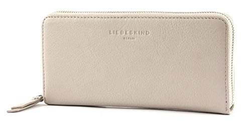 Liebeskind Accessoires Geldboersen Basic SLG/Gigi Wallet Large BAGigiPF9-Basic grau 691425