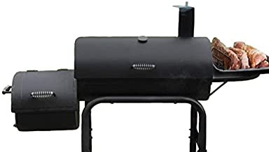 Best diy smoker grill plans Reviews