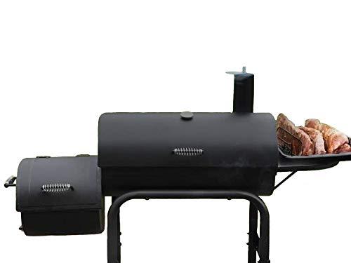Erstellen Sie Ihre Eigenen BBQ Smoker (DIY Pläne) Fun, Um. Sparen Sie Geld.