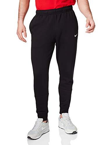 Nike M NSW Repeat FLC Jggr BB - Pantaloni da Uomo Nero L