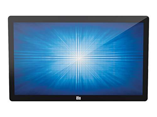 Elo Touch Solution E351600 monitor touch screen 54,6 cm (21.5') 1920 x 1080 Pixel Nero Multi-touch Da tavolo