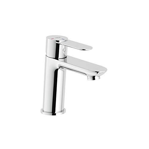Nobili rubinetterie sae99118/2CR grifo lavabo Monoforo Eco