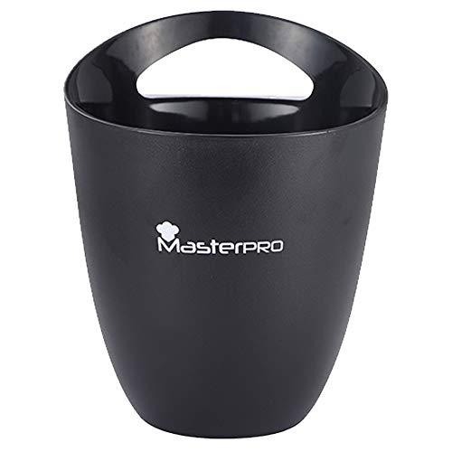 Bergner Q3283 Cubitera hielo 3.5l plástico colección CRU Wine Expert