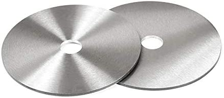 """2021 Amana Tool - STF-4 Pair of Blade Stabilizers new arrival 4"""" Diameter online x 5/8 Bore online"""