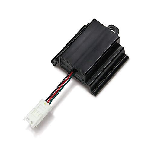Solera 715123 Wind Sensor Kit Smart Arm Black, Standard