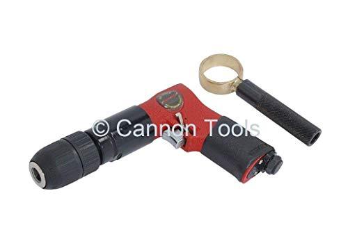 Neilsen Tools - Trapano reversibile ad aria compressa, autoserrante, con attacco da 13 mm