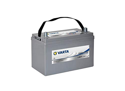 VARTA Professional Deep Cycle AGM LAD115