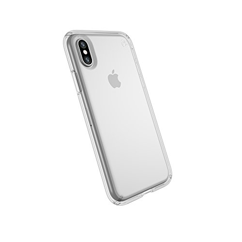 Speck iPhone XS/iPhone X Presidio Clear Case