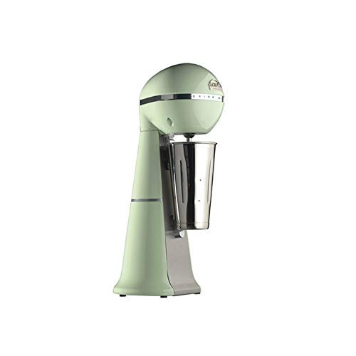 Artemis A2001 Automatic Bar Mixer Blender Frappe Shakes Cocktails light green grün