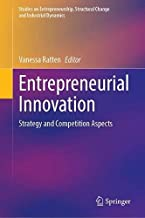 Entrepreneurial Innovation: Strategy and Competition Aspects