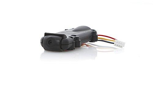 CamOneTec - FlyCamOne Nano | Mini-Kamera | für zoopa Quadrokopter ZQ410/ZQ650 | und andere Flugmodelle (FC2420)