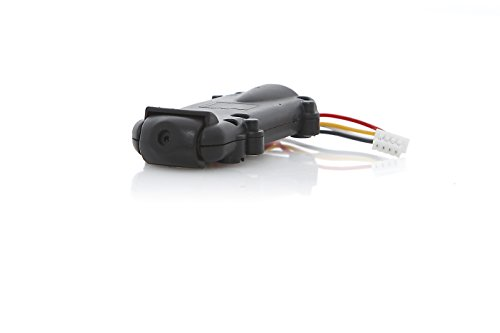 Fly Cam One Nano | Mini-Kamera | für zoopa Quadrokopter ZQ410/ZQ650 | und andere Flugmodelle (FC2420)