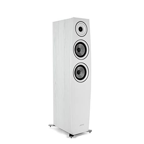 JAMO C 95 II White Oak Passiver Lautsprecher weiß