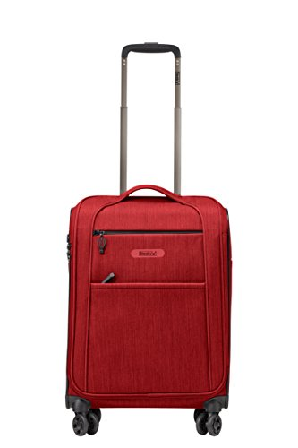 Stratic Floating Koffer S, 55 cm, 36 Liter, Red