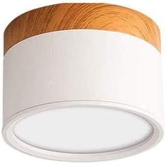E27 Ranking TOP9 led Modern Simplicity 5W 550l Surfa Warm White LED COB 3000k Classic
