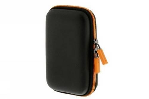Moleskine Travelling Collection / Hülle / klein / für Smartphones, iPod, Digitalkamera / Schwarz