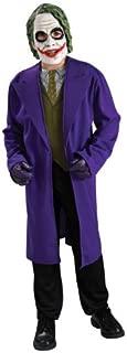Rubie's The Joker Batman Dark Knight Child Costume