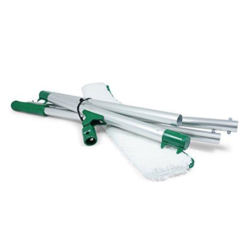 HARO Spar-Set Clean & Green Pflegeset Wischwiesel + Microfaser Bezug