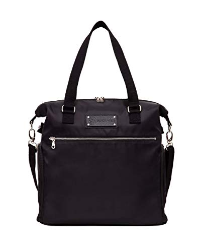 Lowest Prices! Sarah Wells Lizzy Breast Pump Bag (Black)