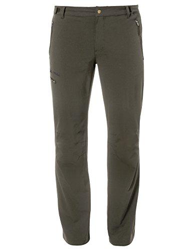 VAUDE Farley Stretch Pantalon II Homme, Tarn, FR : XL (Taille Fabricant : 54-Short)