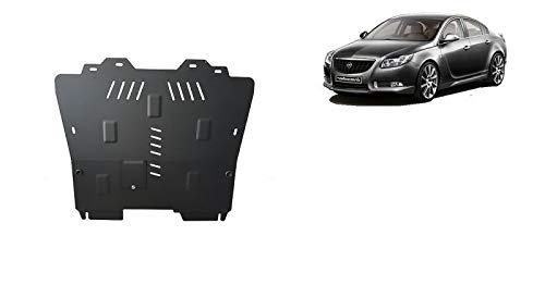 Stahl Unterfahrschutz Motorschutz Opel Insignia (2009-2017)