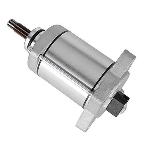 CANAL DE TELEVISIÓN BRITÁNICO Motor de arranque para HON-DA TRX500FPE TRX500FE TRX500FE1 TRX500FPM TRX500 FM FM2 TRX 500 FM1 TRX500FM7 TRX500FM6 F .o.r.e.m.a.n. 500 (Color : A)