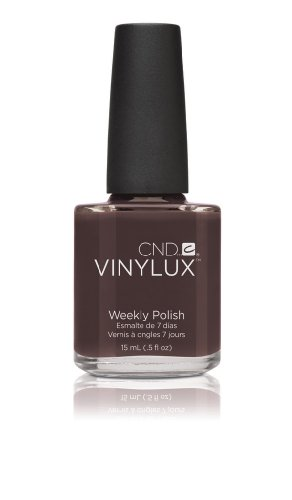 CND Creative VINYLUX - FEDORA - Vernis Weekly Polish - 15ml