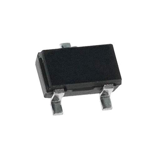 2X 2SK209-BL(TE85L,F) Transistor: N-JFET unipolar 14mA 150mW SC59 Igt: 10mA TOSH