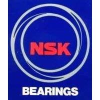 日本精工(NSK) ベアリング 6307ZNR 単列ラジアル玉軸受 片シールド形