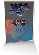 yes union live dvd