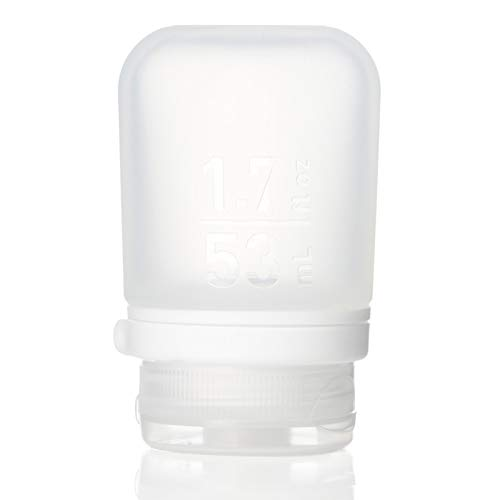 humangear 'GoToob' 53 ml transparent, 072613, Einheitsgröße
