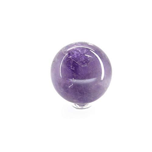 Mineral Import Esfera de Amatista (Pack 500gr)