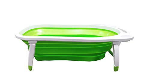 Midlee Collapsible Dog Bathtub