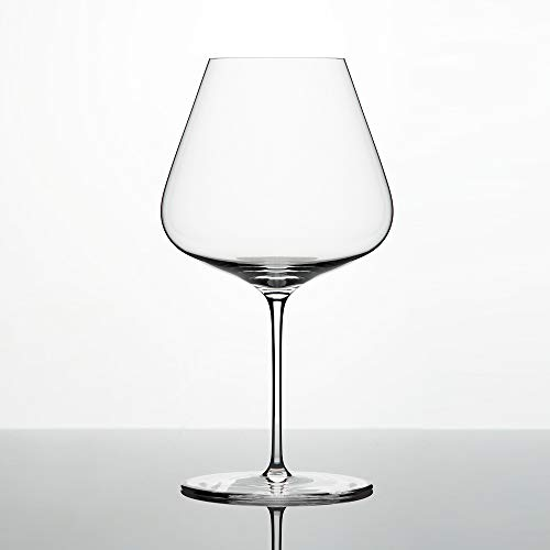 Zalto Weinglas mundgeblasen Bild