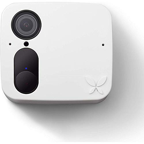 Ooma Butterfleye Smart Security Camera