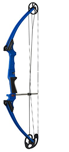 Genesis Original Bow - RH Blue