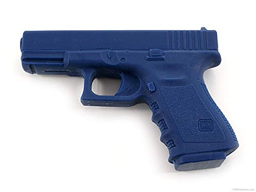Bluegun - Training and Holster Molding Prop - for Glock 19/23/32