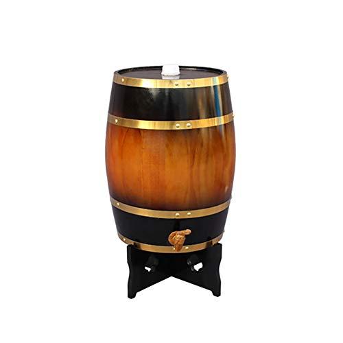 Yimihua Tonneau de vin Whisky To...