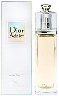 Díor Addict by Ćhristían Díor Eau de Toilette For Women 1.7 Fl. OZ./50 ml
