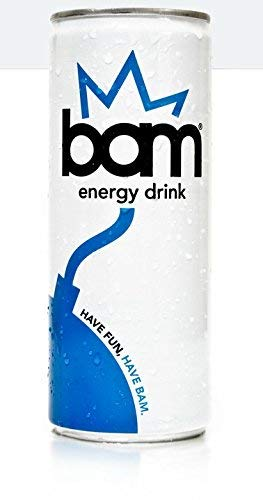 Bam Energy drink; Energy Drinks; Drink pack; Lattine; Drink 24; Energy drink pack;Frizzante; Analcolica; Feste; Serate;Divertimento