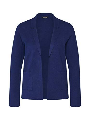 More & More Damen Blazer blau 36