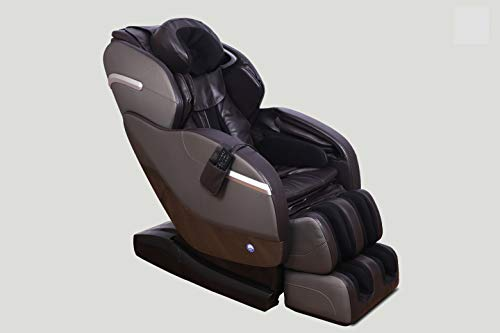 ARG AROGYA R870 3D Luxury Massage Chair Zero Gravity, Head Massage, Airbags,Infrared Heat for Home & Office Full Body