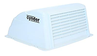 Cynder Universal Roof Vent Cover RV Camper Trailer RV Motorhome